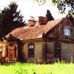 Dom rodzinny Machoniów